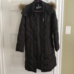Marc New York winter coat